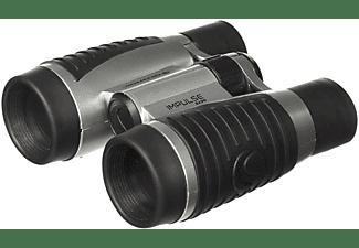 Prismáticos - Celestron Compact 5x30, 5 aumentos, 30mm, BK-7, Plata