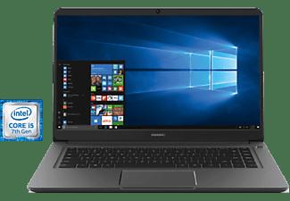 """Portátil - Huawei Matebook D, 15.6"""", Full HD, Intel® Core i5-7200U, 8 GB RAM, 1 TB HDD,"""