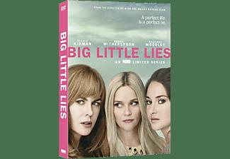 Big little lies - DVD