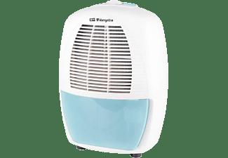 Deshumidificador - Orbegozo DH 1235, Capacidad 2.5 L, Indicador LED, Blanco