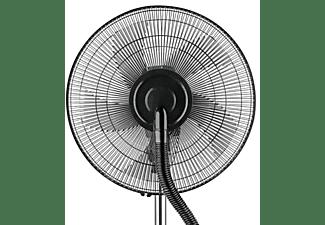 Ventilador de agua - Taurus VB 02, Nebulizador, Depósito de 3 L, Temporizador, Oscilación