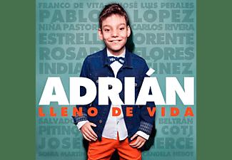 Adrián - Lleno de Vida