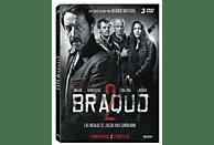 Braquo - Temporada 2 - DVD