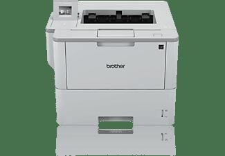 Impresora láser Monocromo- Brother HL-L6300DW, Wifi, blanco y negro