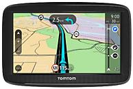 GPS - TomTom Start 52 EU45, Europa, Negro