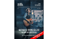 Quique González  Los detectives - En vivo para Radio Station (Edición firmada) - CD + DVD