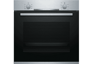 Horno - Bosch Serie 2 HBA510BR0 Multifunción 71L 5 funciones Calentamiento 3D Función Sprint