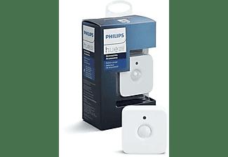 Sensor de movimiento - Philips Hue Motion Sensor, Luz diurna, Luz nocturna, Blanco, domótica