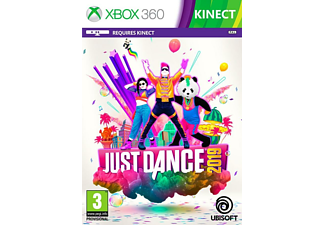 Xbox 360 Just Dance 2019