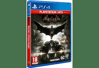 PS4 Batman: Arkham Knight (PlayStation Hits)