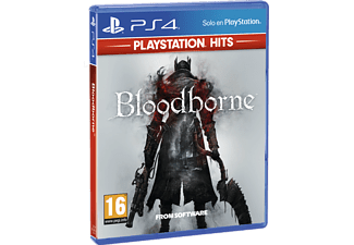 PS4 Bloodborne (PlayStation Hits)