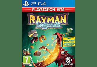 PS4 Rayman Legends (PlayStation Hits)
