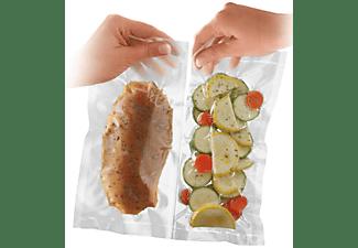 Pack 2 rollos - FoodSaver FVR002X Para envasar al vacío, 27,94 cm x 4,88 mt