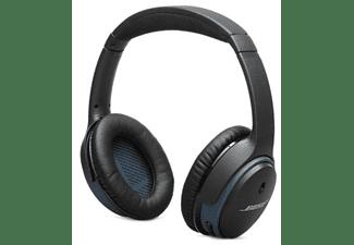 Auriculares inalámbricos - Bose Soundlink II AE Wireless, Negro