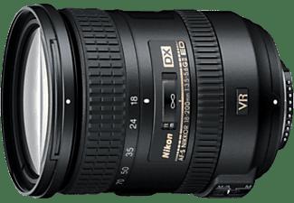 Objetivo - Nikon AF-S DX NIKKOR 18-200mm f/3.5-5.6G ED VR II