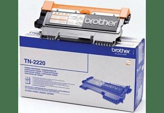 Tóner - Brother TN2220, 2600 páginas