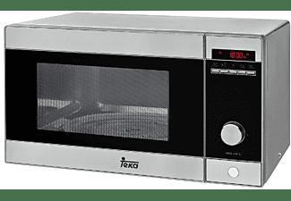 Microondas - Teka MWE230GINOX Inox, 23 Litros, Grill