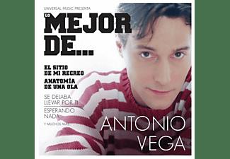 Antonio Vega - Lo Mejor De