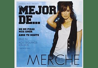 Lo Mejor De - Merche, CD