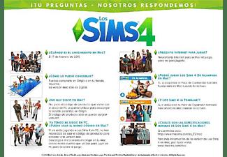 PC Los Sims 4