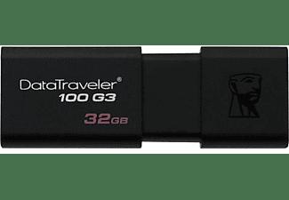 Pendrive 32 GB - Kingston DataTraveler 100 G3