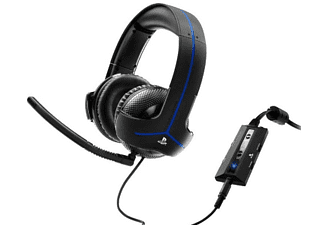 Auriculares gaming - Thrustmaster - Multiplataforma, Y-300P, Negros