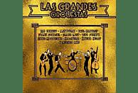 Las grandes orquestas - CD