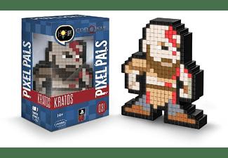 Figura - PDP Pixel Pals - Kratos, 15 cm