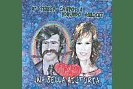 Mª Teresa Campos y Edmundo Arrocet - Una Bella Historia - CD