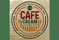 Cafe Cream Volume One - 2 CDs