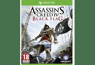 Xbox One Assassin's Creed IV: Black Flag