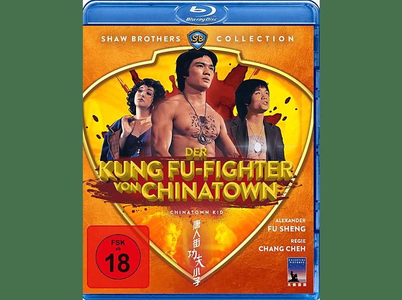Der Kung Fu-Fighter von Chinatown - Chinatown Kid [Blu-ray]