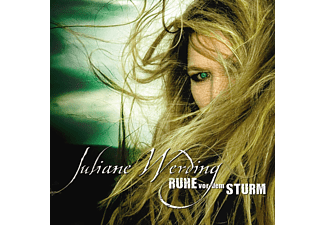 Juliane Werding - Ruhe Vor Dem Sturm  - (CD)
