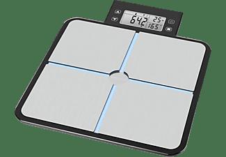 MEDISANA LCD-Display abnehmbar Personenwaage