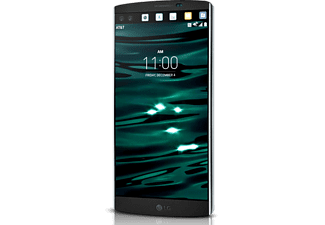 "Móvil - LG V10, 32GB, pantalla QuadHD 5.7"", 4GB RAM, Hexacore, negro"