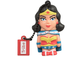 Memoria USB 16 GB - Tribe - Wonder Woman