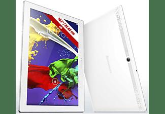 Tablet - Lenovo Tab 2 A10-70L 4G, Blanco, Quad Core, 16 GB, 8 Mpx