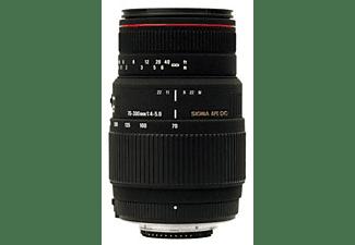 Objetivo - Sigma DG 70-300 mm APO BMD para Nikon
