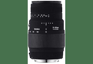 Objetivo - Sigma DG 70-300 mm BDM para Nikon (Ultrasonic)