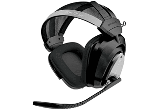 Auriculares gaming - Gioteck - Stereo Inalámbricos EX 05S, PS4/ PS3/ Xbox 360/ PC/ Mac