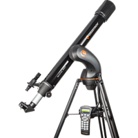 BAADER PLANETARIUM Nexstar 90GT Set 45x, 73x, 227x, Teleskop