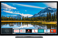 TOSHIBA 40L3863DA LED TV (Flat, 40 Zoll/102 cm, Full-HD, SMART TV, Linux)