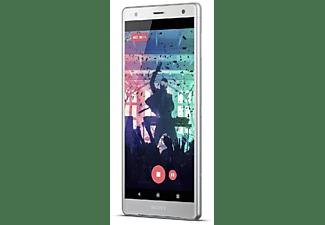 "Móvil - Sony Xperia XZ2, Plata, 64 GB, 4 GB RAM, 5.7"" Full HD, Snapdragon 845, 3180 mAh, Android"