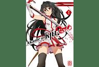 Akame Ga Kill! Zero - Band 1