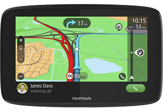 "TOMTOM GPS voiture Go Essential 5"" Full Europe (1PN5.002.10)"