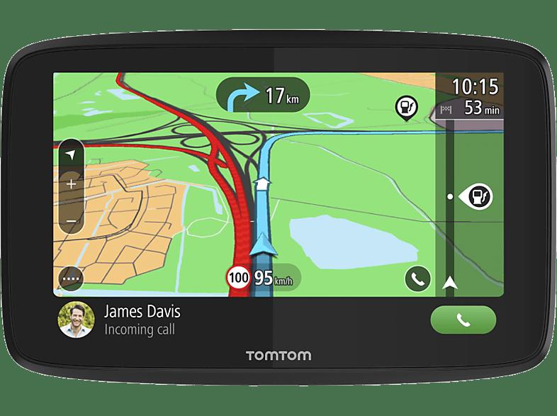 TOMTOM GPS Auto Go Essential 6