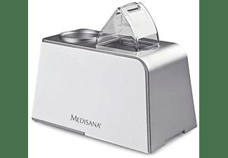 Humidificador portátil - Medisana 60075 MINIBREEZE Tecnología ultra sónica, Ultra compacto,