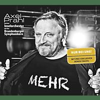 Axel Prahl - Mehr (Exklusiv + 2 Bonus Tracks) [CD]