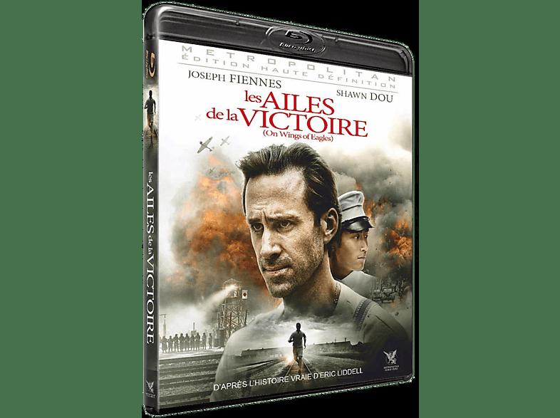 Les Ailes de la Victoire - Blu-ray