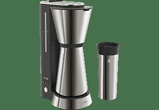 WMF 04.1226.0041 KÜCHENminis® Aroma Kaffeemaschine Graphit